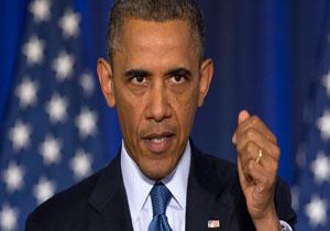 اوباما از امضای مصوبه تمدید تحریمهای ایران امتناع کرد