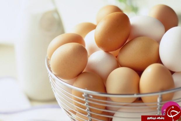 این ۱۰ ماده غذایی را درون فریزر نگذارید