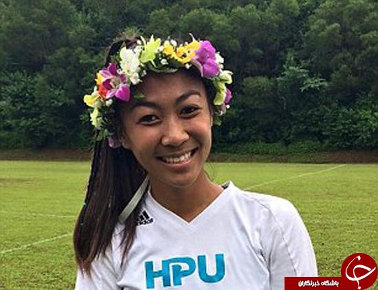 دختر 22 ساله در حال کوهنوردی سقوط کرد +تصاویر