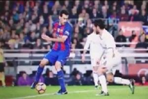 تکنیک های برتر و دیوانه وار فوتبال + فیلم