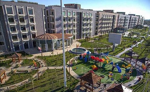 افتتاح بزرگترین مرکز خدماترسانی به زائران در کربلای معلی