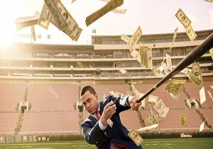 با گرانقیمت ترین ورزشکار دنیا آشنا شوید
