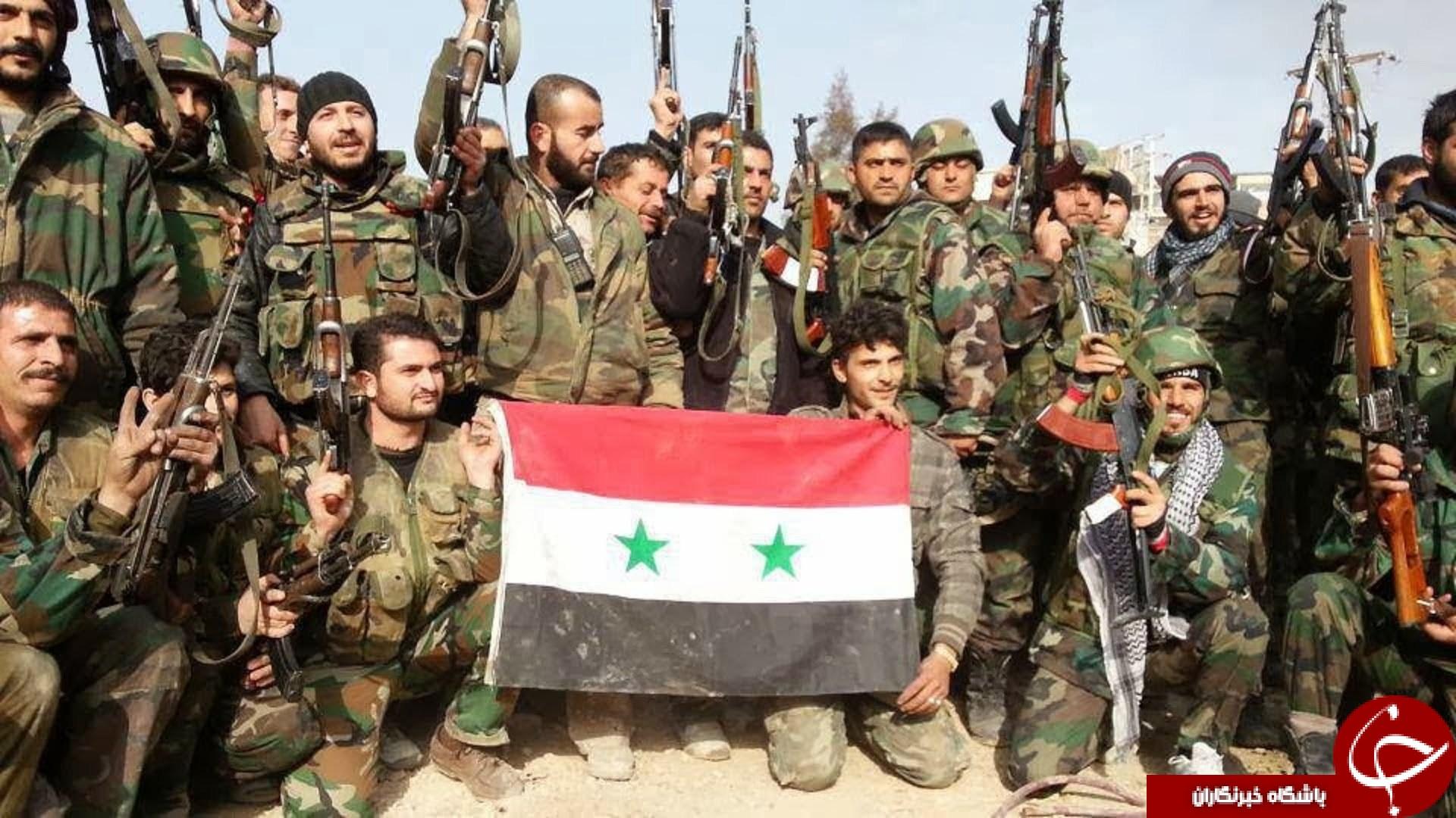 دست و پا زدن داعش برای حفظ پایتختها/ پس از حلب؛ نوبت رقه است