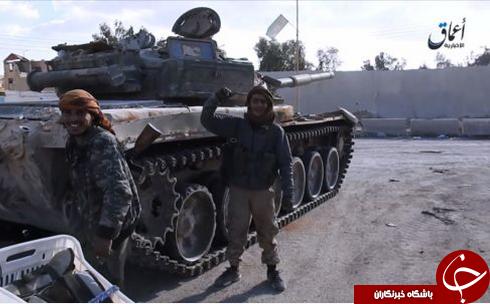 تربیت کودکان در اردوگاه های ویژه داعش برای انجام عملیات انتحاری