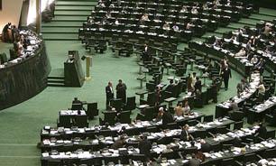 کواکبیان: این دیکتاتوری است...!/لاریجانی: فریاد نزنید!برای مزاج و حیثیتتان خوب نیست/تابش :هیس داد نزن
