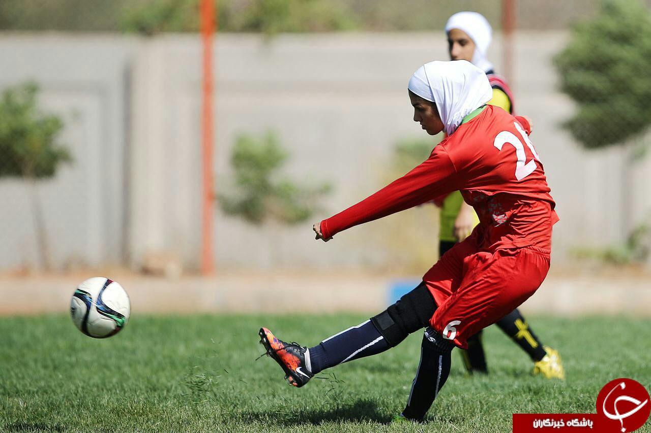 مهندس لیگ فوتبال بانوان ایران کیست؟