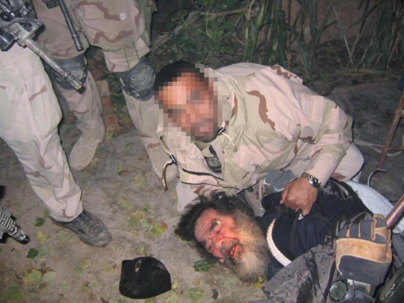 بازجوی صدام: آمریکا درک درستی از شرایط عراق نداشت