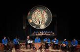 باشگاه خبرنگاران - اجرای کنسرت موسیقی