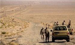 جزئیات درگیری نیروهای سپاه پاسداران با گروهک تروریستی در مرز سراوان