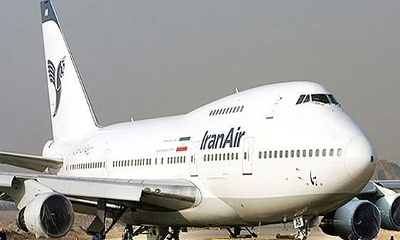 ورود نخستین هواپیمای ایرباس به ایران در آینده نزدیک