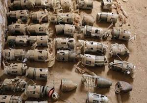 ائتلاف عربی از بمبهای خوشهای ساخت انگلیس در یمن استفاده کرده است