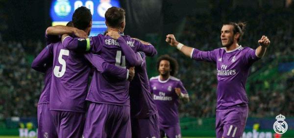 صعود یوونتوس ، رئال و دورتموند در شب رقم خوردن پرگل ترین نتیجه تاریخ لیگ قهرمانان اروپا