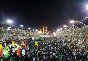 پایان فعالیت های قرآنی کاروان نور جمهوری اسلامی در موسم عاشقی