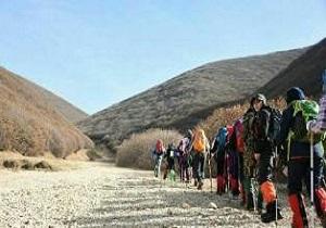 دومین پیمایش سراسری جنگلی با حضور 15 استان در اردبیل برگزار شد