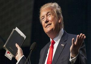 تصمیم اعضای مجمع الکترال آمریکا برای جلوگیری از راهیابی ترامپ به کاخسفید