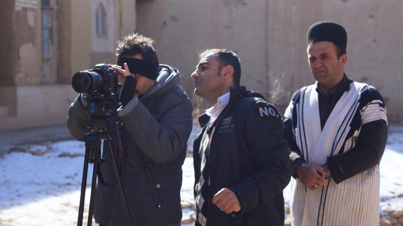تصویربرداری فیلم مستند