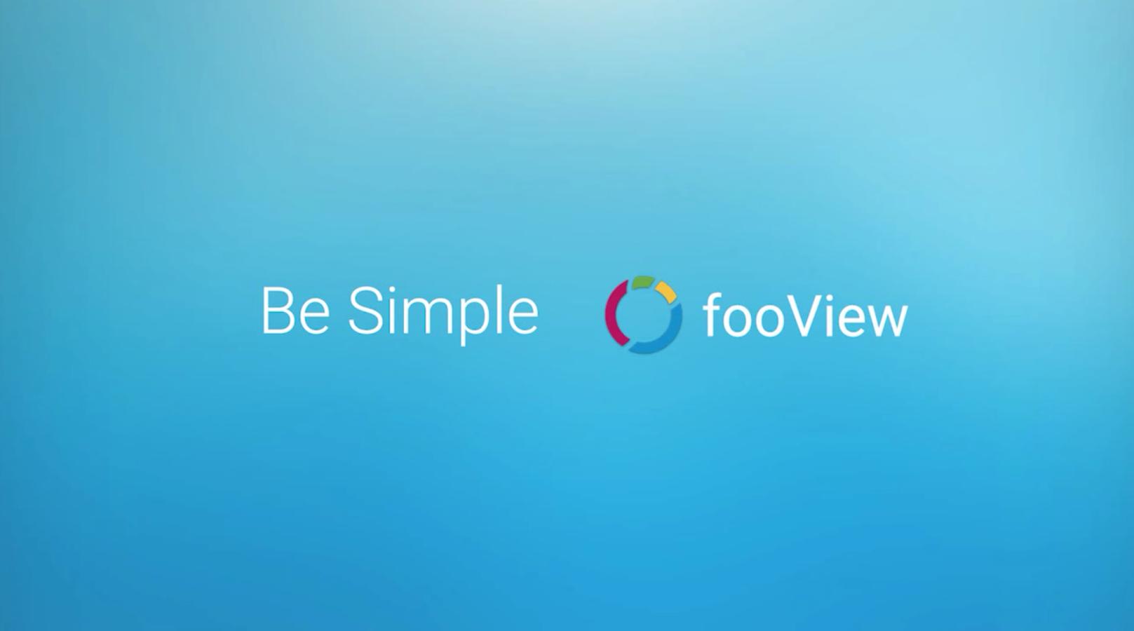 با نرم افزار fooView کار باگوشی اندروید را به شدت ساده کنید +دانلود و فیلم // در حال کار