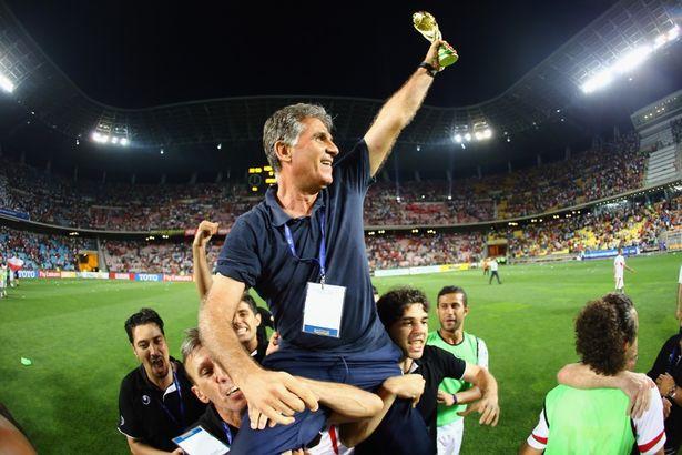 موفقیت تیم فوتبال ایران پیامد خِردمندی کی روش