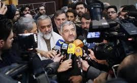 نیروهای قدرتمند عراق نیازی به ما ندارند/ ما هیچ نیروی ایرانی در عراق نداریم/ سپاه بخشی از دولت جمهوری اسلامی ایران است