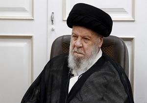 درگذشت آیت الله موسوی اردبیلی مصیبتی عظیم برای ملت ایران است