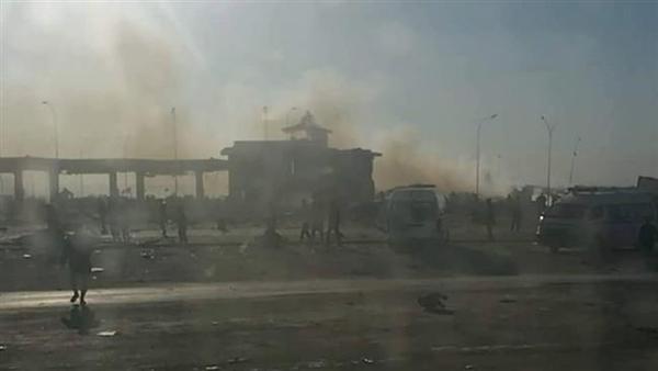 جنایات داعش اسامی مجروحان اسامی شهدا اخبار عراق اخبار داعش