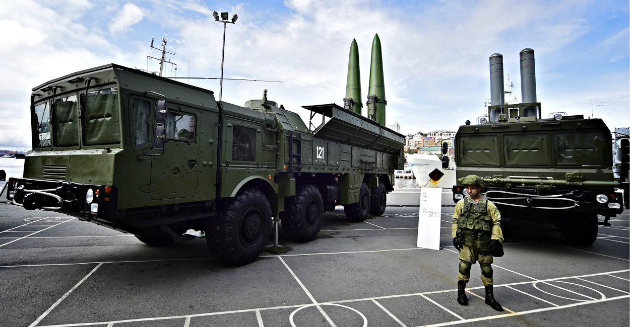 فنلاند: استقرار موشکهای روسیه در دریای بالتیک تهدیدآمیز نیست