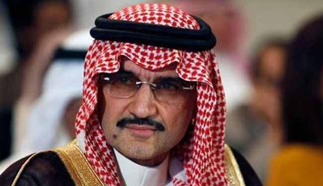 شاهزاده سعودی، پوتین را تهدید کرد!