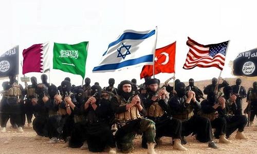 مٹلٹ شوم امریکا ، رژیم صهیونیستی و رژیم سعودی مسببان حادثه تروریستی الشوملی عراق