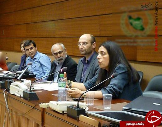 اعلام رمز عملیات و مصاحبه فائزه هاشمی و در تی وی