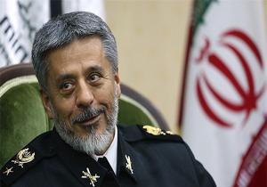 ناوگروههای ارتش ایران نقش مهمی در امنیت شمال اقیانوس هند و خلیج عدن دارند