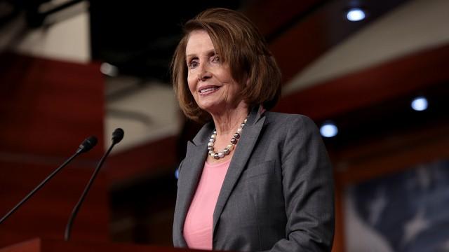 اعلام نام  نامزدهای پیشنهادی پلوسی برای تصدی سمتهای مدیریتی مجلس نمایندگان آمریکا