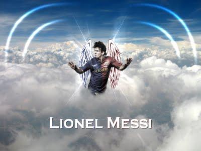 لیونل مسی لیگ برتری می شود