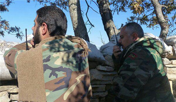 آخرین وضعیت میدانی سوریه/ حلب زیر آتش سنگین درگیریها