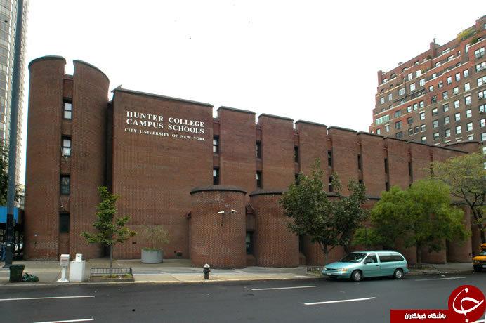پذیرش در این مدرسه ابتدایی از دانشگاه هاروارد سختتر است!