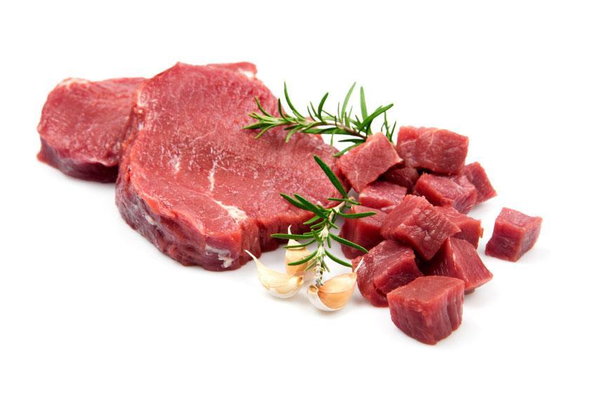 نرخ گوشت گوساله 6 هزار تومان افزایش یافت
