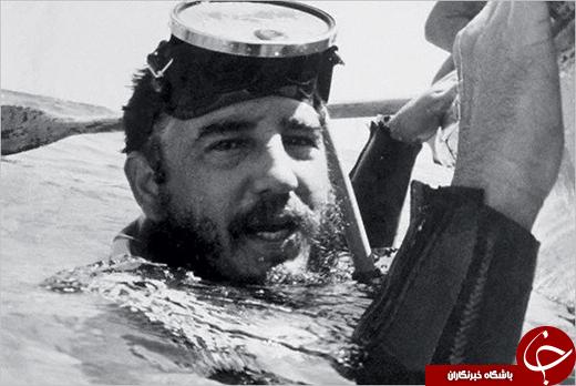 عجیبترین شیوهها برای ترور کاسترو +تصاویر