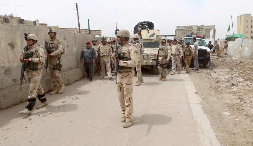 بانک اطلاعات داعش، گنجی که بدست نیروهای عراقی افتاد