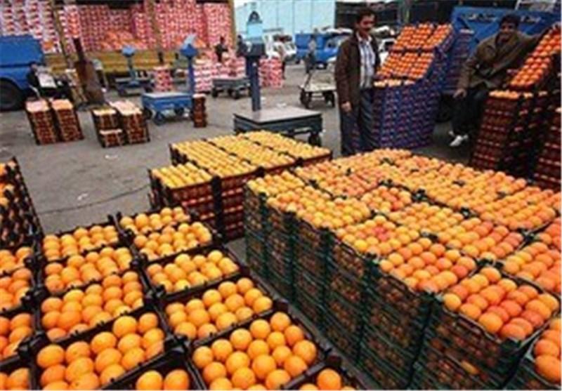 سهم 35 درصدی محصولات کشاورزی در صادرات غیر نفتی به عراق