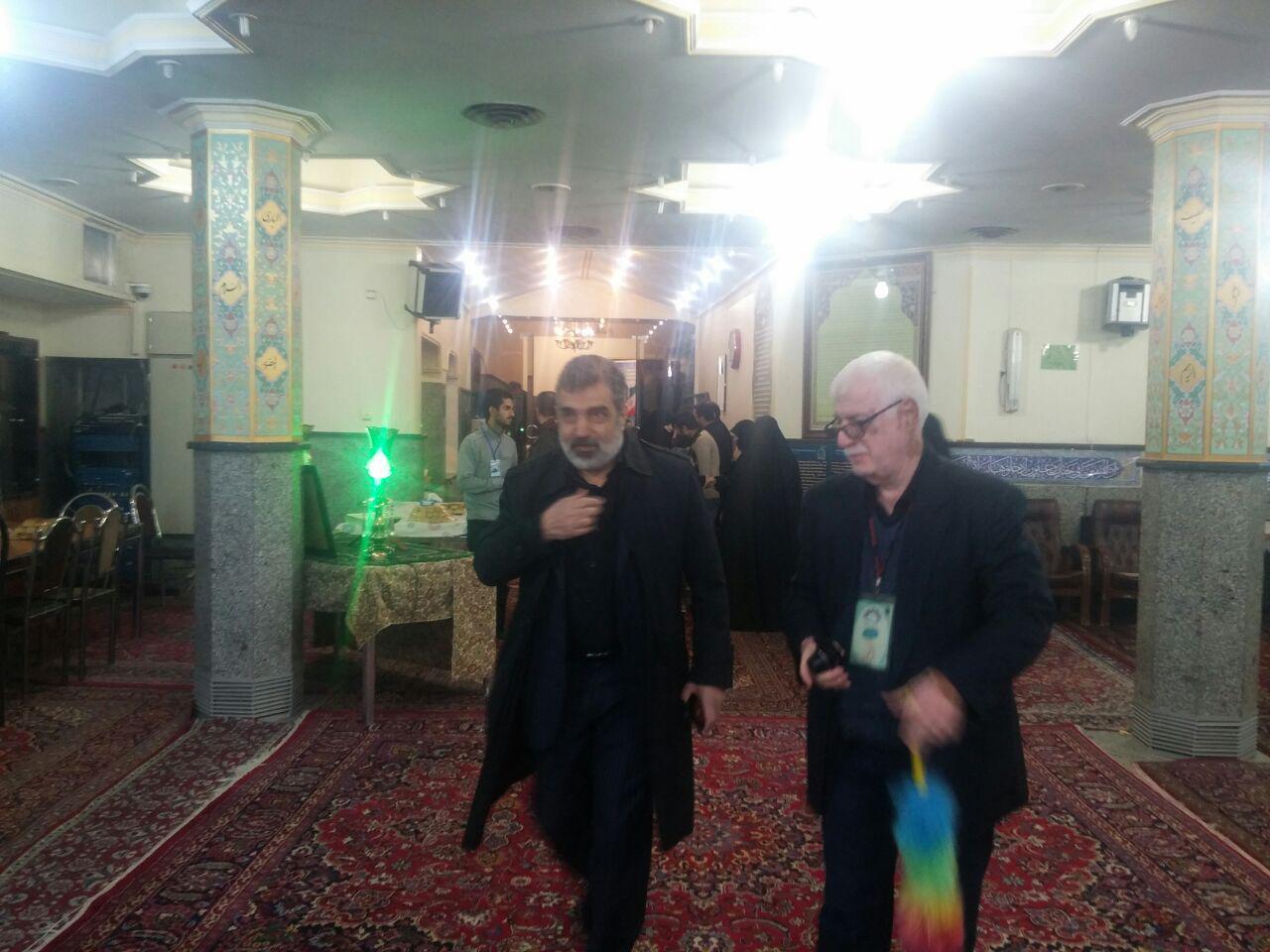 مراسم گرامیداشت شهید مجید شهریاری برگزار شد