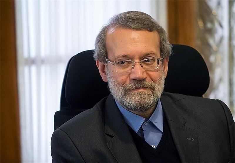 سفر رئیس مجلس به کاشمر لغو شد