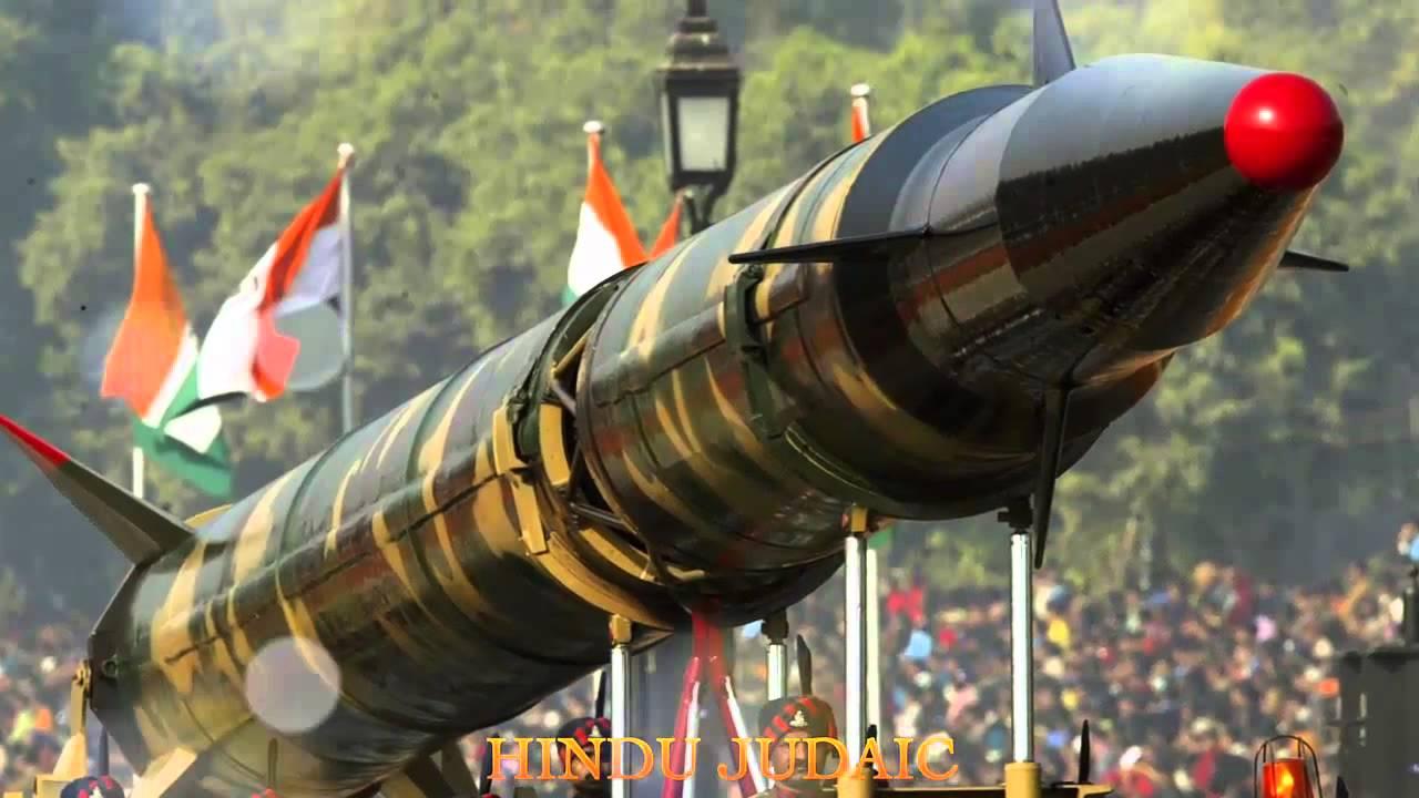 موشک آگنی 2 ارتش هند را بهتر بشناسیم + تصاویر و مشخصات