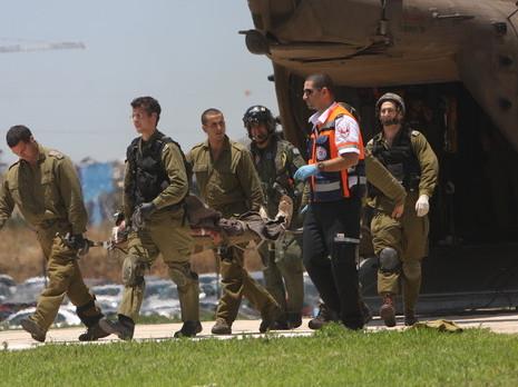 تیپ گولانی؛ وحشیترین نیروهای ارتش اسرائیل در راه کمک به داعش + تصاویر