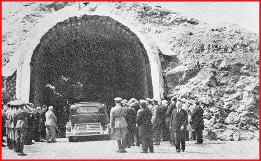 جاده 59 بعد از 83 سال