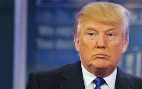 ترامپ از ریاستجمهوری استعفا میدهد!