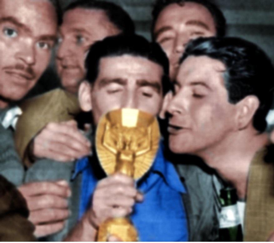 جام جهانی 1950؛کابوس سلسائو در پر تماشاگرترین فینال تاریخ