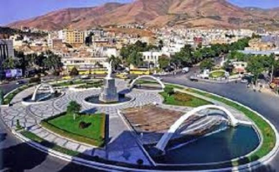 باشگاه خبرنگاران -جذابيت های گردشگری استان کردستان