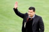 باشگاه خبرنگاران -AFC تولد علی دایی را تبریک گفت +عکس