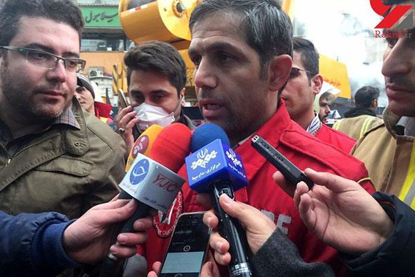 درباره رسانهایترین آتشنشان ایران