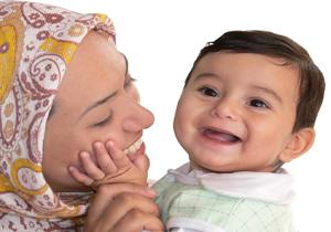 باشگاه خبرنگاران -کودکان حالات روحی والدین را درک میکنند
