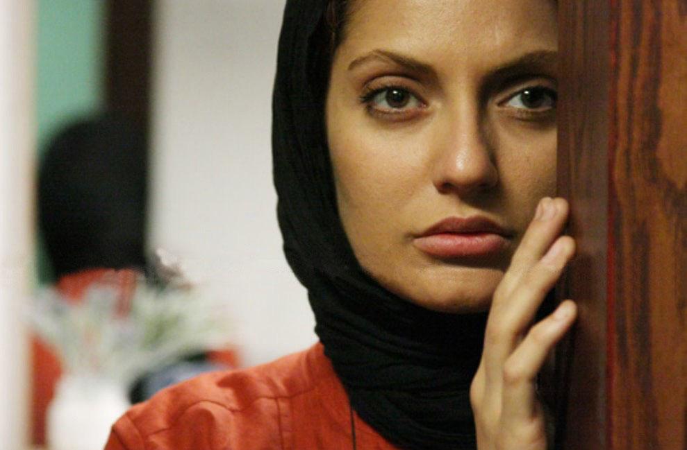 مادرانههای مهناز افشار/ لیانا؛ نقطه قوت زندگی من